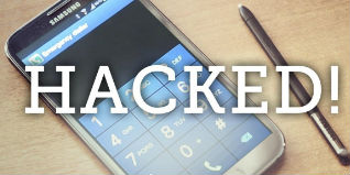 how to hack a mobile
